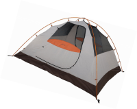 Alps Mountaineering Lynx 2 Backpacking Tent Clay/Rust ...