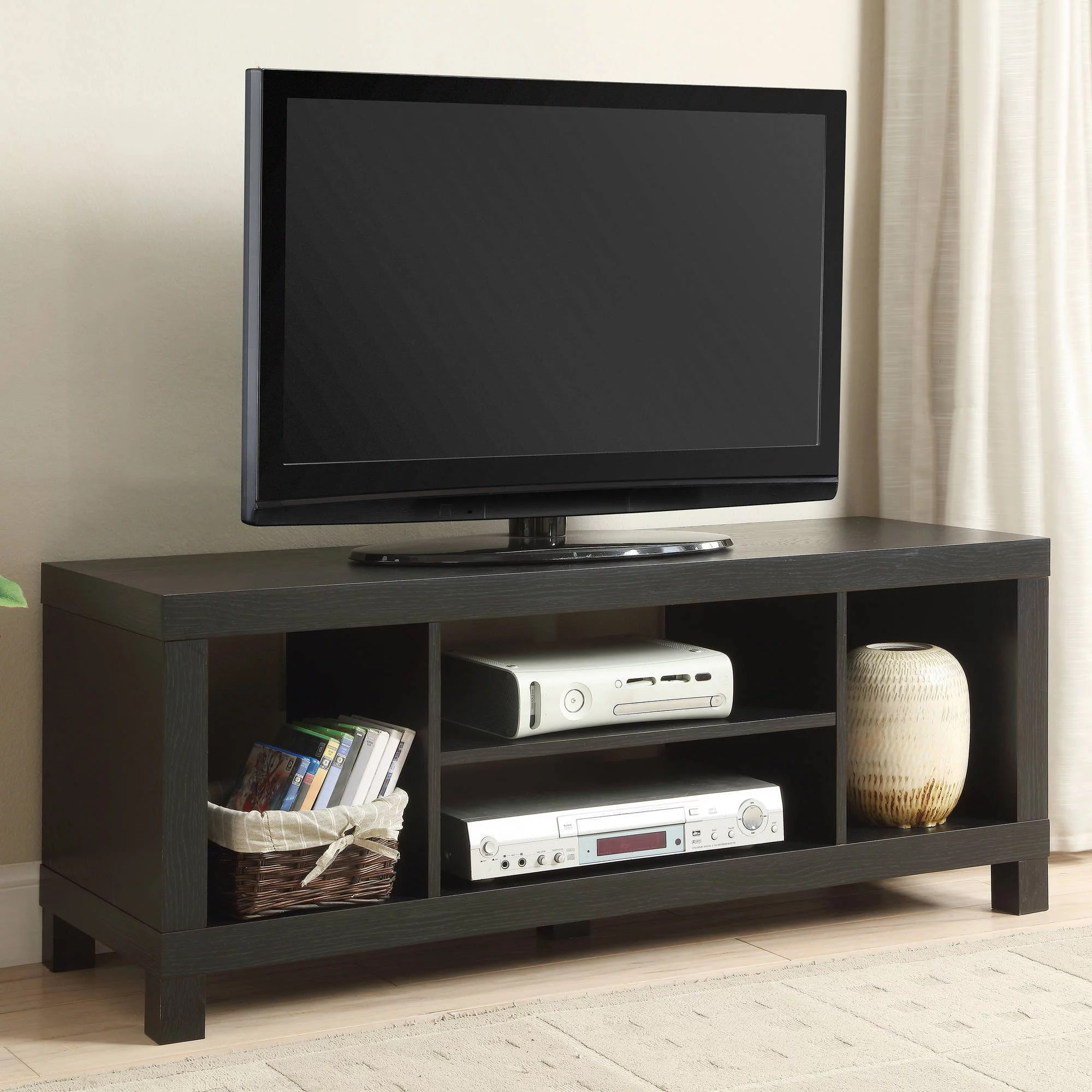 Tv Stand Tv Stand Entertainment Center Home Theater Media Storage