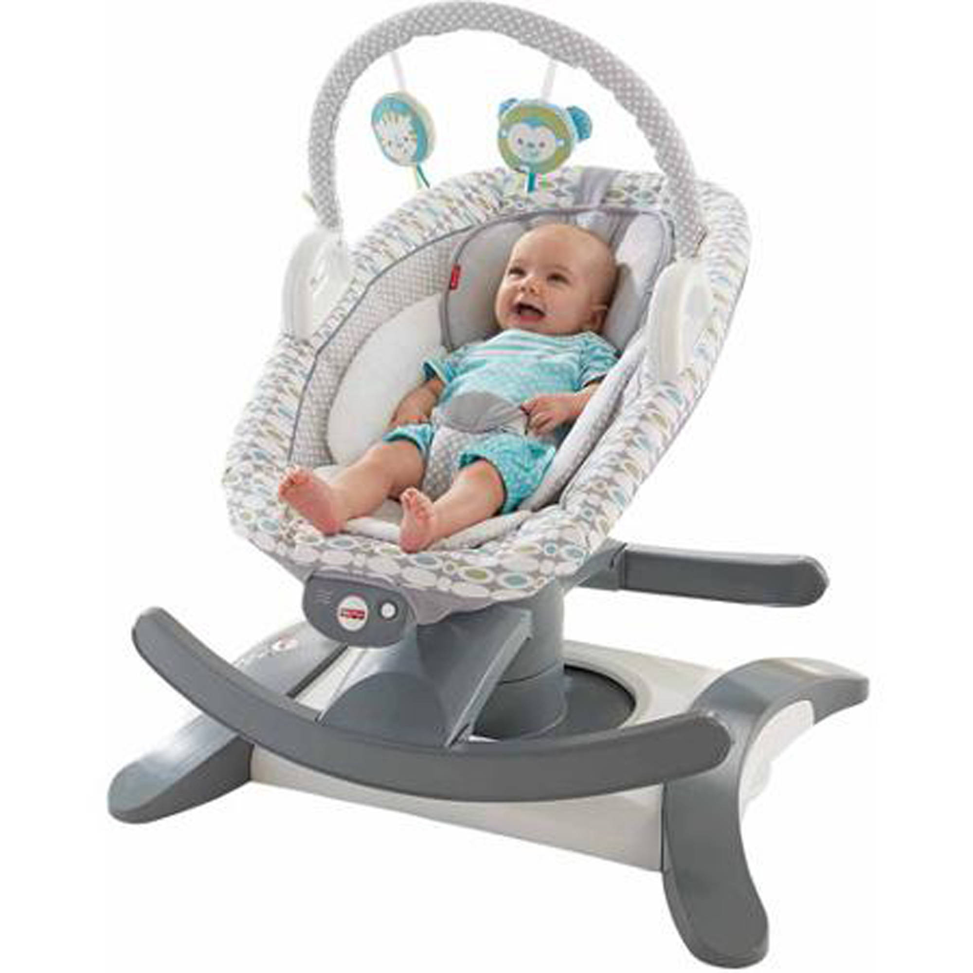 Bouncer Baby Graco Duet Connect Lx Baby Swing And Bouncer