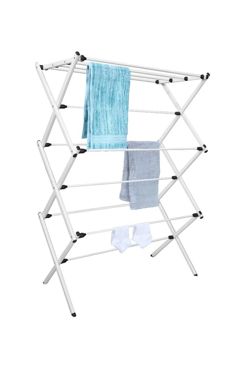 Deluxe Drying Rack Walmartcom