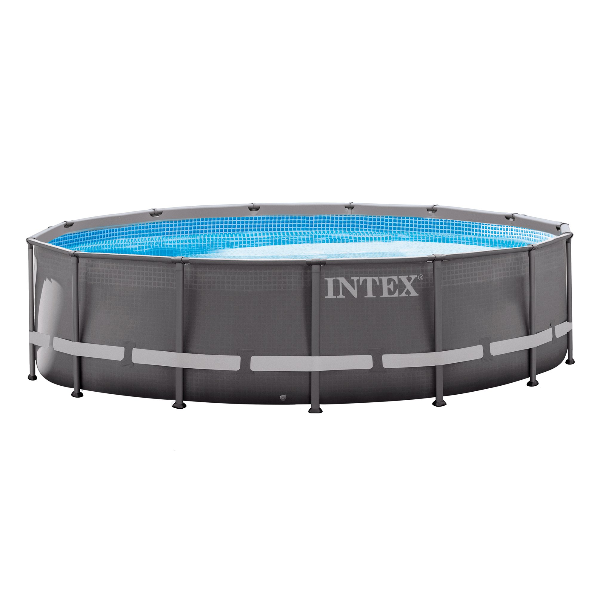 Intex Pool Frame Rund Intex 14 X 42
