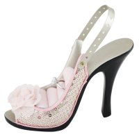 Pretty Princess Shoe Ring and Earring Holder - Walmart.com
