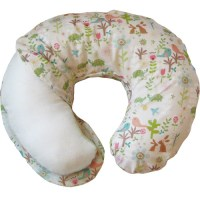 Boppy One Sided Cotton Slipcover - Emilys Garden - Walmart.com