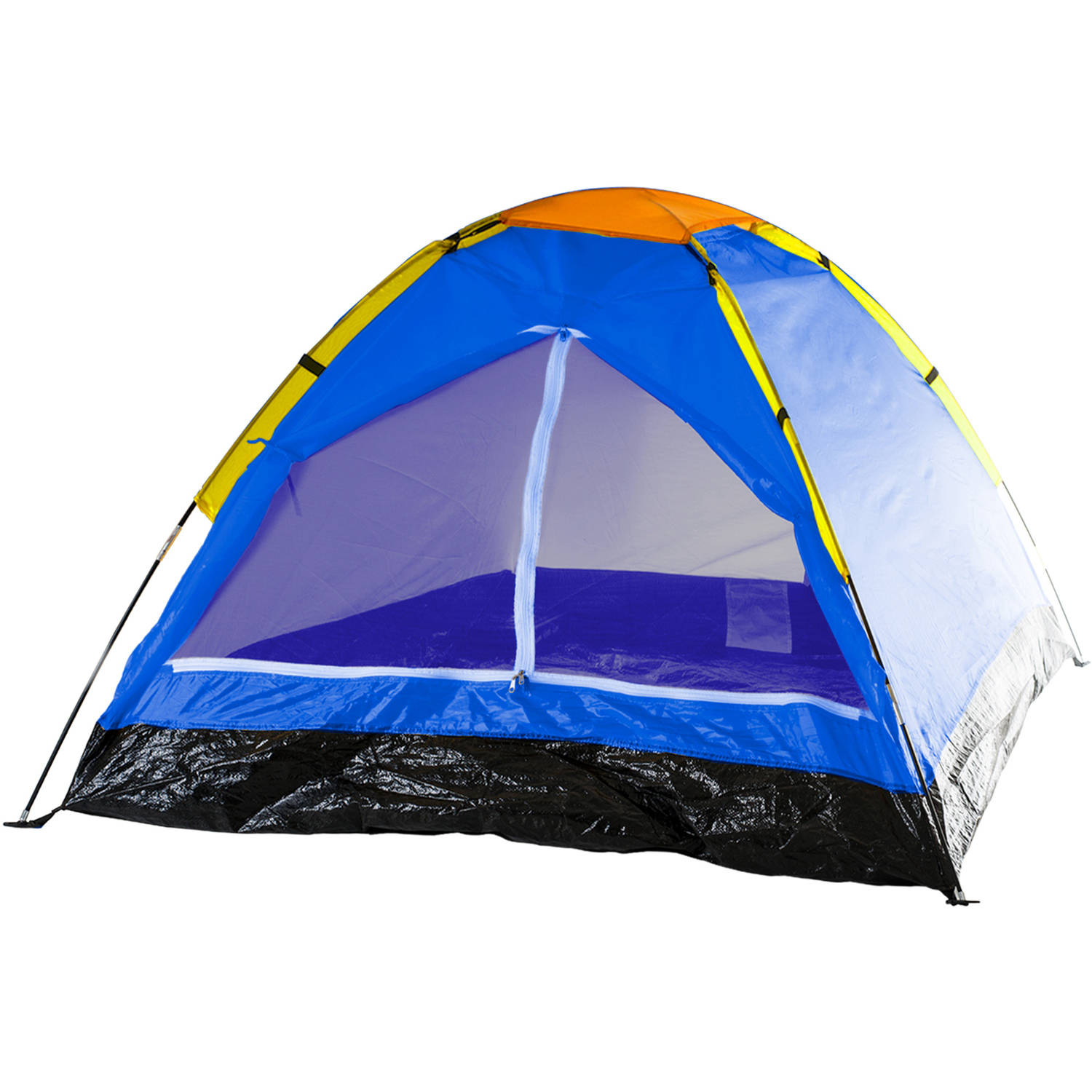 Tents at Outdoor Realm