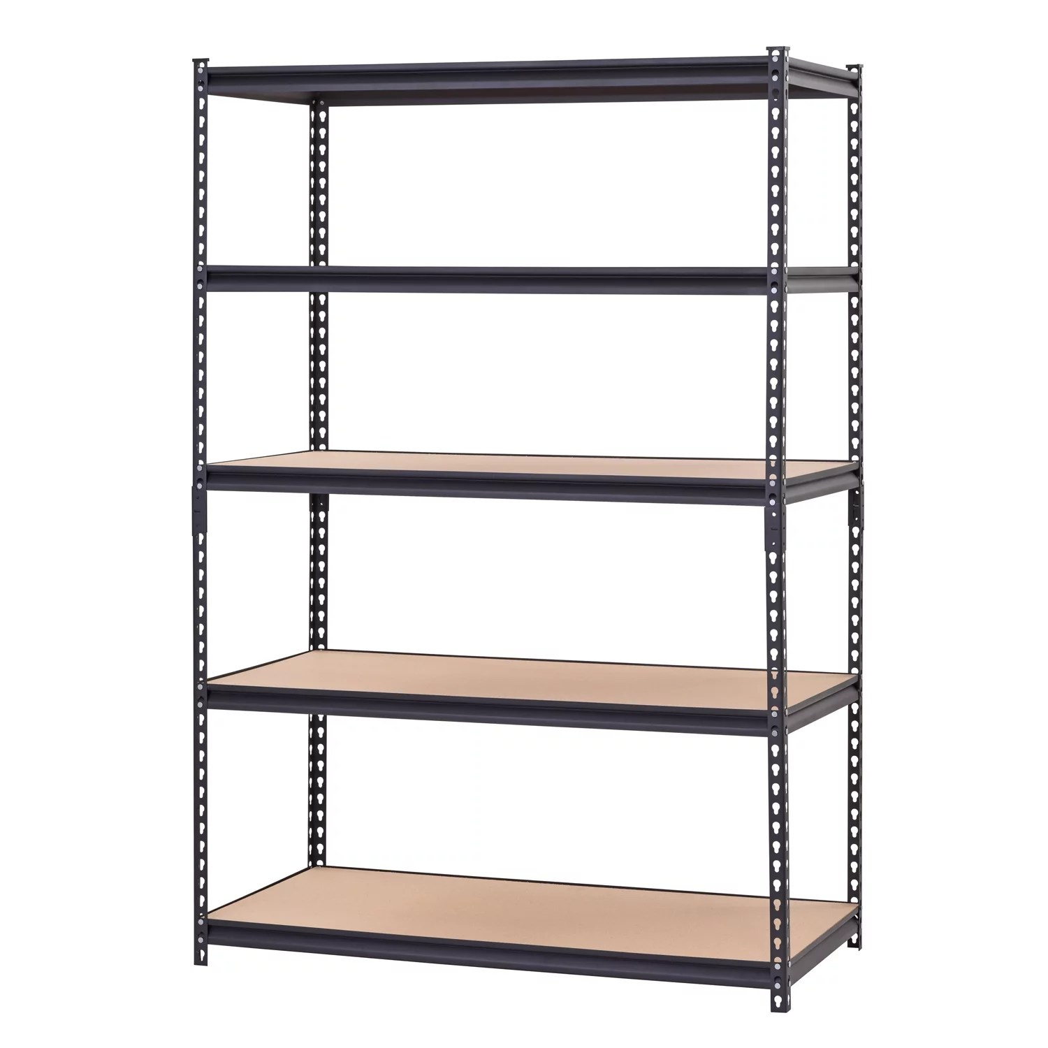 Metal Shelving Muscle Rack 48