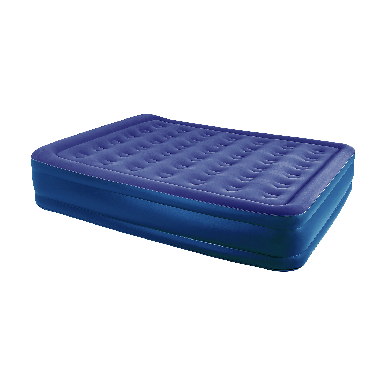 Comfy Mattress Stansport Deluxe Air Bed Double High