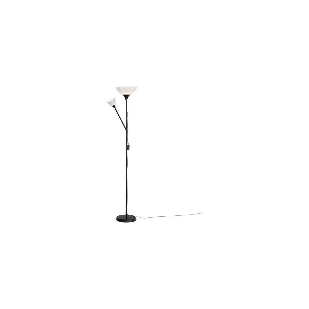 Ikea Reading Lamp Ikea Not Floor Uplight Reading Lamp Black