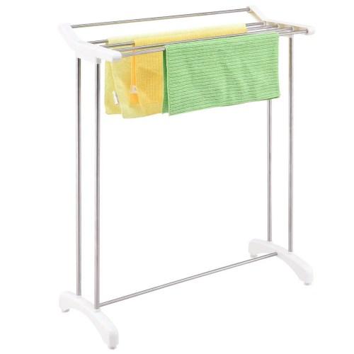 Medium Of Towel Rack Stand