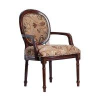 Sedley Upholstered Arm Chair - Walmart.com
