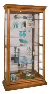 Lighthouse Manifestation - Wood Curio Cabinet - Walmart.com