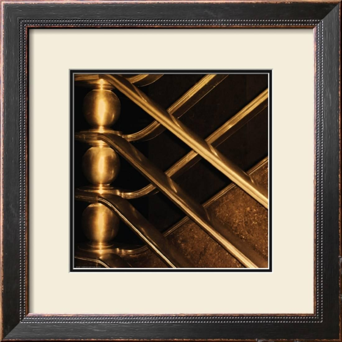Architectural Prints Framed Architectural Detail No 68 Framed Art Print Wall Art By