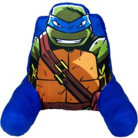 Teenage Mutant Ninja Turtles Backrest Plush Pillow ...