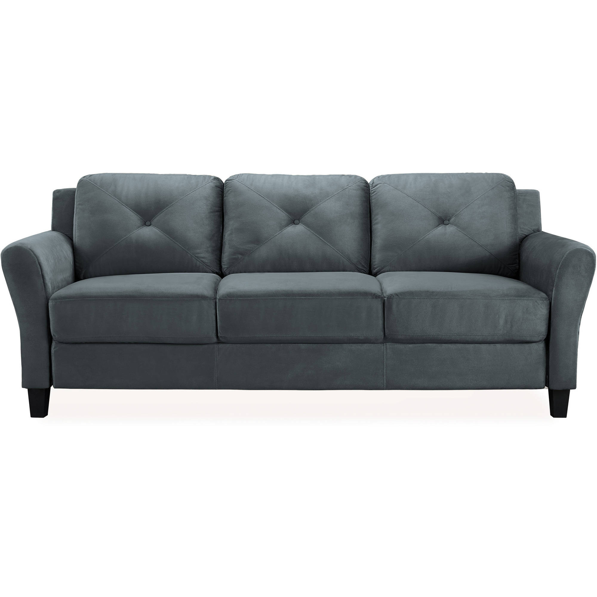 Settee No Arms Lifestyle Solutions Taryn 78 75