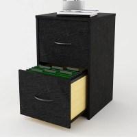 Wilson 2-Drawer Filing Cabinet - Walmart.com