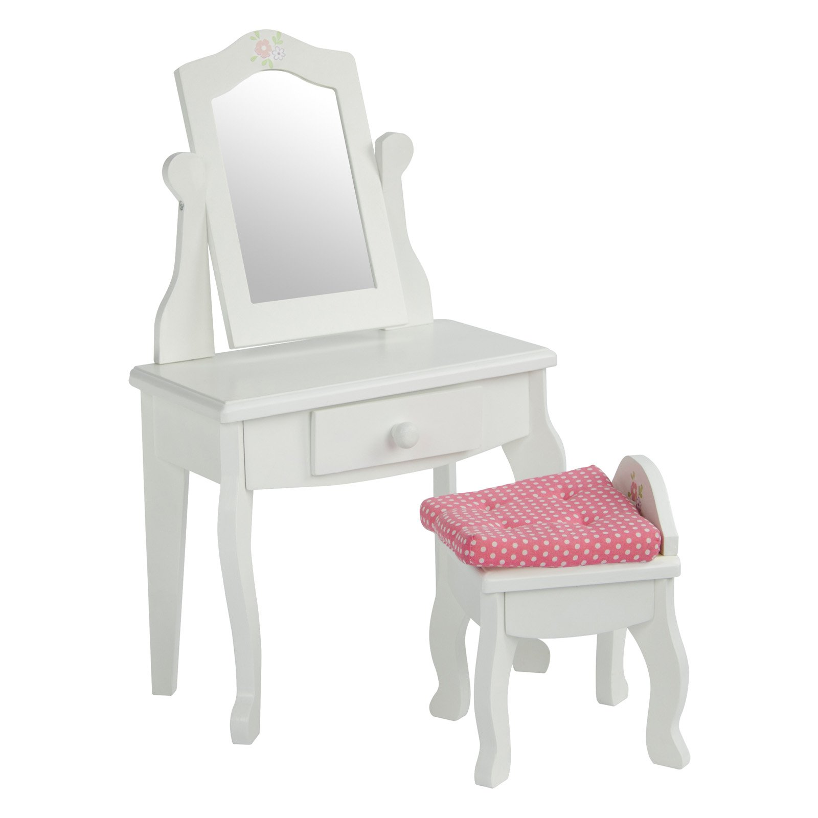 Vanity Set Chair Princess Vanity Table And Chair Set And Table Pleasant