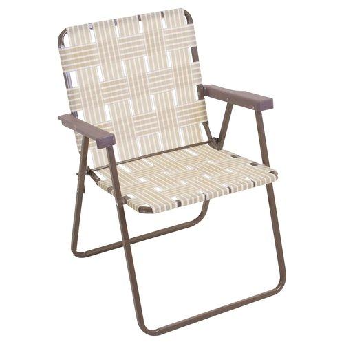 Mainstays Web Chair Dune Walmartcom