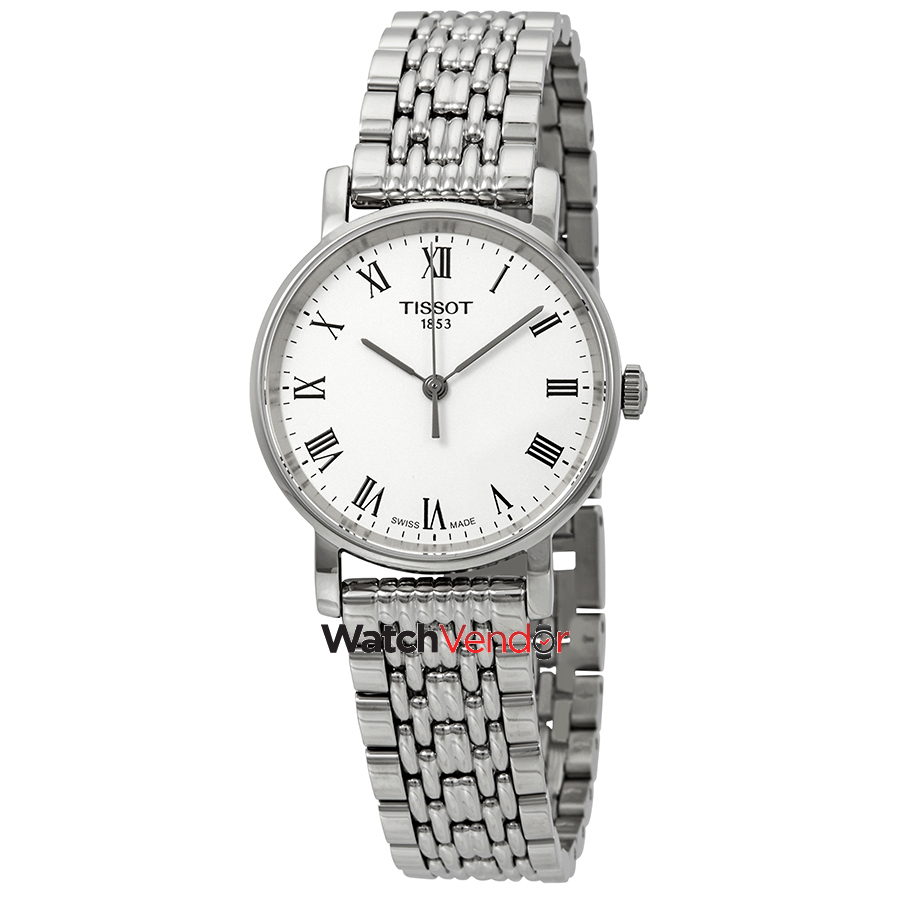 Meuble Tissot Tissot Everytime Small T Classic Ladies Watch Stainless Steel