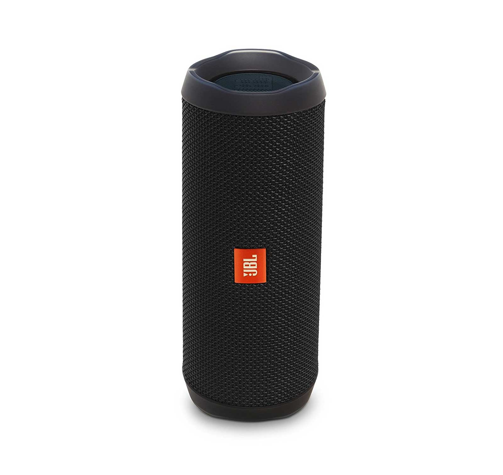 Bluetooth Box Jbl Flip 4 Black Open Box Portable Bluetooth Speaker