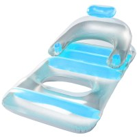 Swimline Swimming Pool Inflatable Lounger Floating Lounge