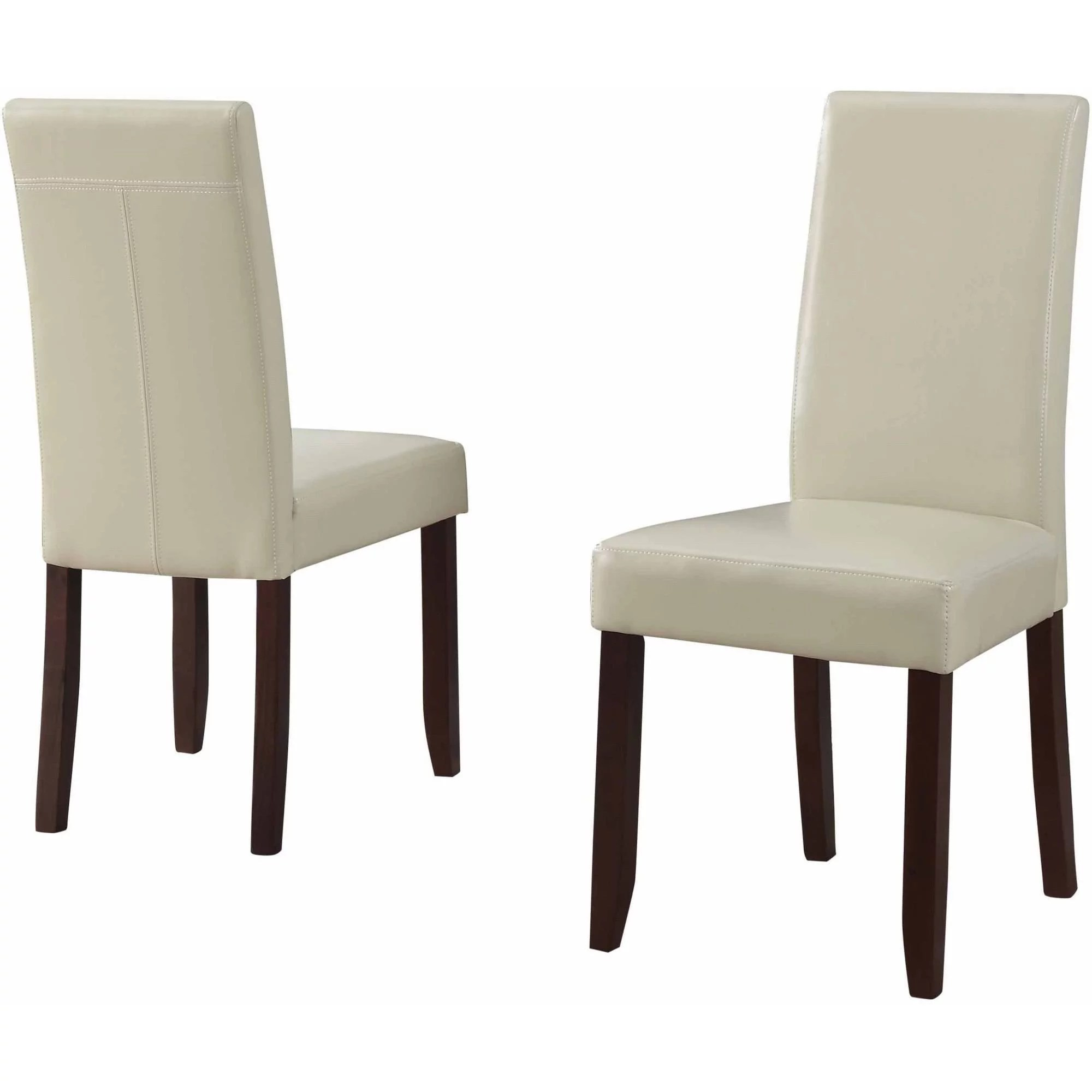 Chairs Dining Dining Chairs Walmart