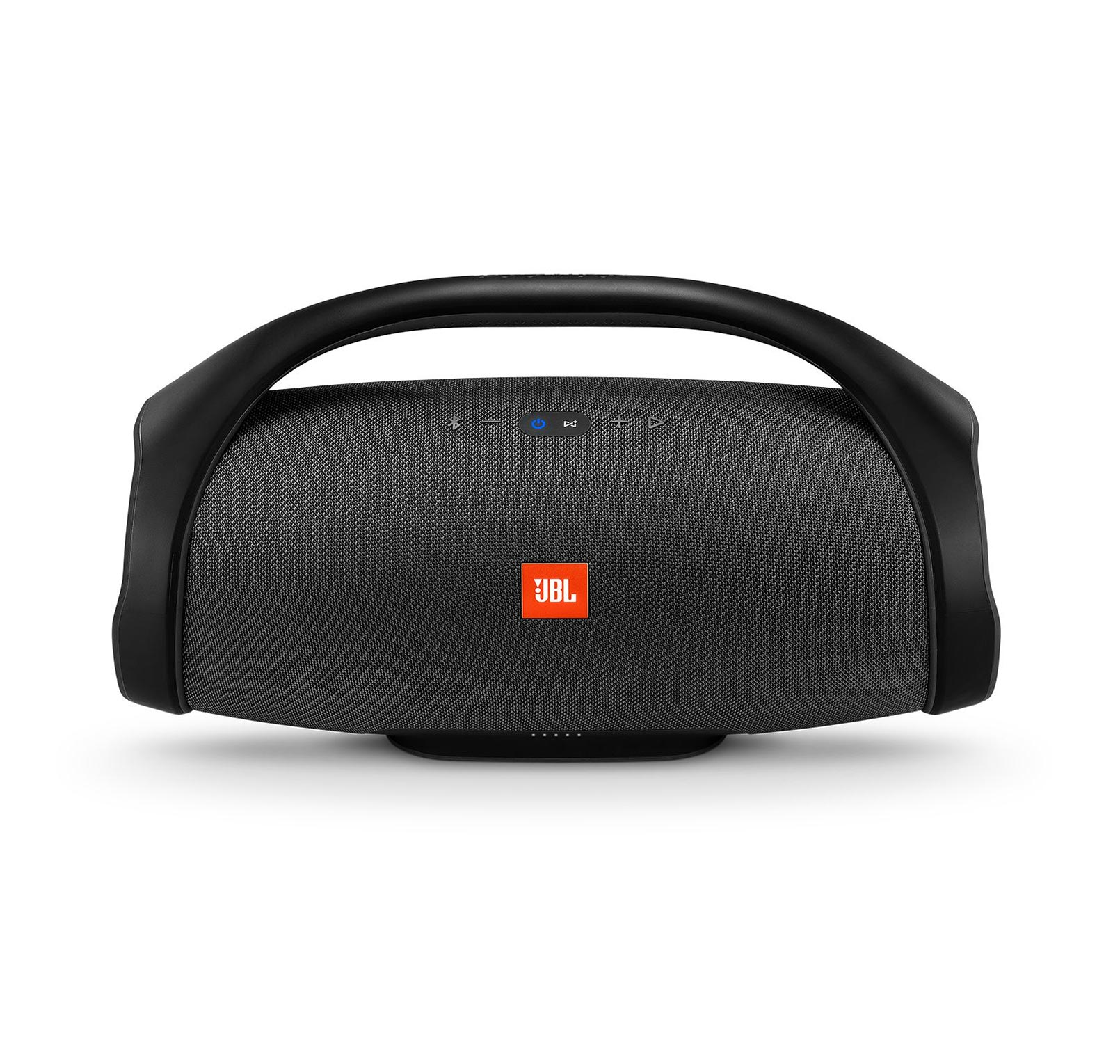 Box Bluetooth Jbl Boombox Black Open Box Portable Bluetooth Speaker