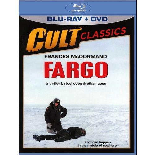 Fargo Blu Ray Standard Dvd Widescreen Walmart