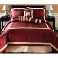 Victoria Classics Rhode Island Hotel 7-Piece Bedding ...