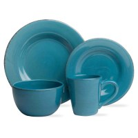 Tag Sonoma 16 pc. Dinnerware Set - Walmart.com