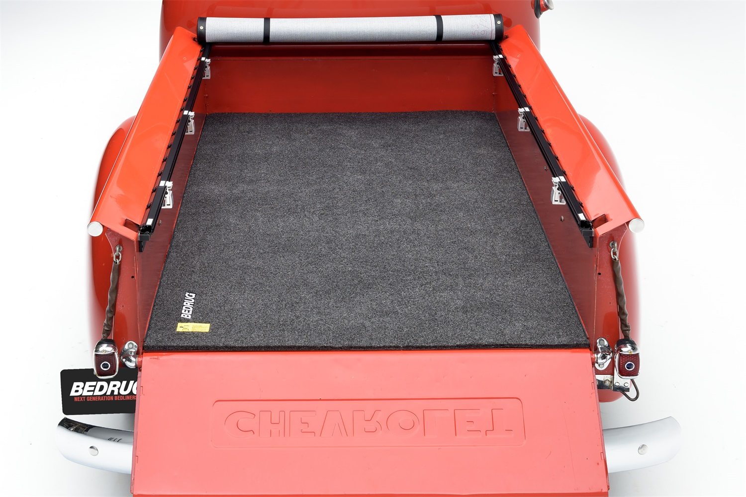 Bed Rug Bedrug Bmx00d Universal Cut To Fit Bedrug Mat For Drop In