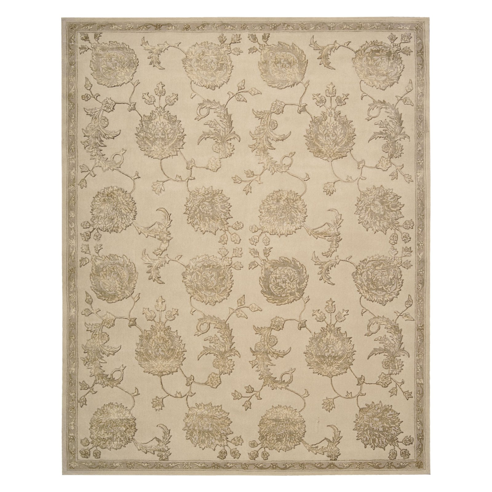Cd Regal Design Nourison Regal Reg03 Area Rug