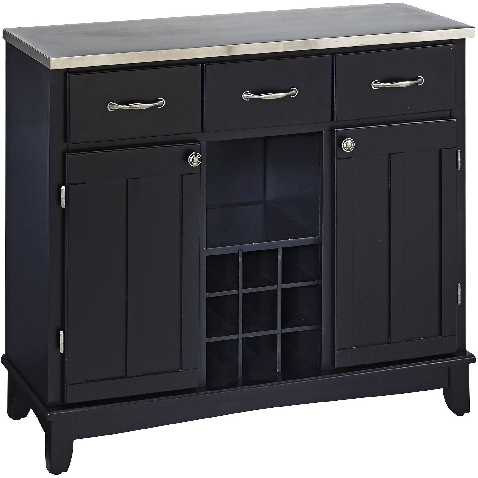 Sideboards And Buffets Sideboards And Buffets Walmart