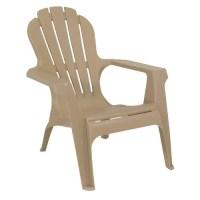 Mainstays Adirondack Chair, Dune - Walmart.com