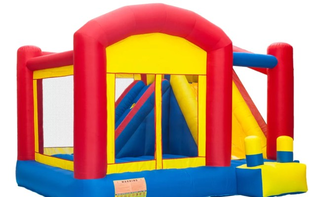 Inflatable Bounce House Indoor Inflatable Bounce House