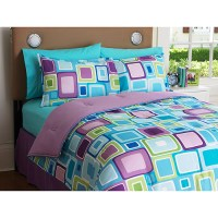 Your Zone Comforter Set, Hypnotic - Walmart.com