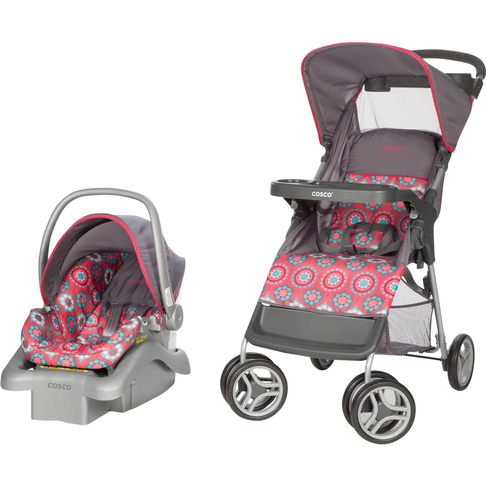 Toddler Stroller Car Seat