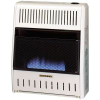 Procom ML200HBA Vent Free Liquid Propane Gas Blue Flame ...