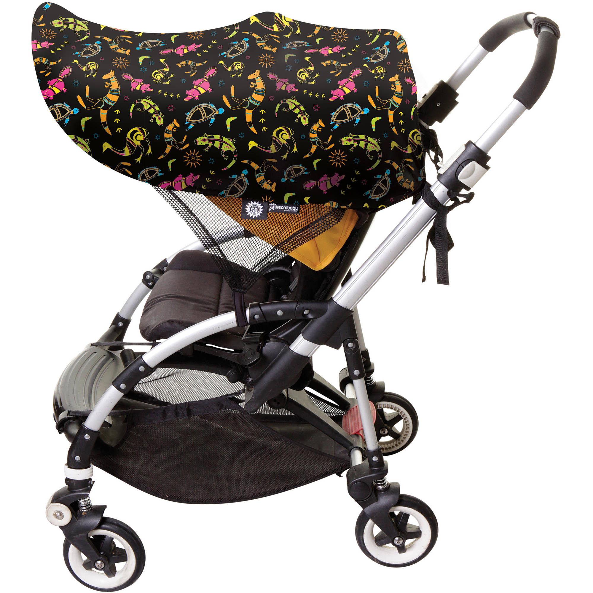 Stroller Canopy Extension And Stroller With Canopy Pink  sc 1 th 225 & Chicco Stroller Extension | Bandalou The Best Place To Find Gear For ...