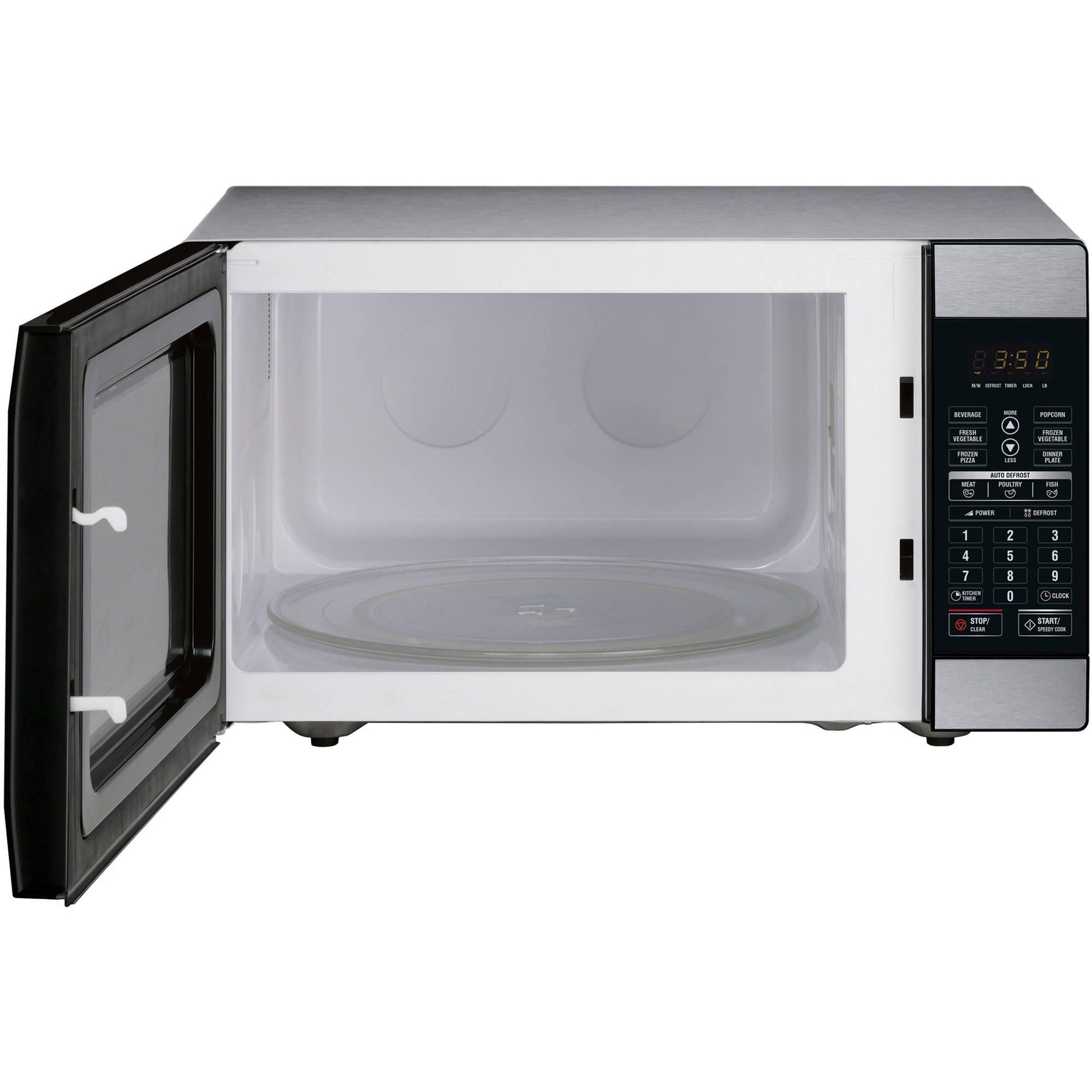 Oster 0.7 Cu Ft Countertop Microwave Microwaves At Kohls Bestmicrowave