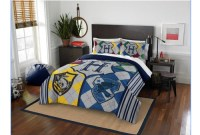 Harry Potter Full / Queen Comforter & Pillow Shams (3 ...