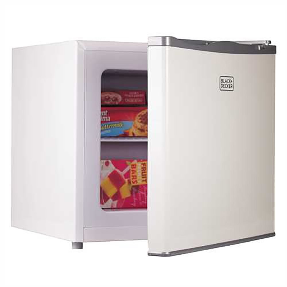 Small Stand Up Freezer Details About Black And Decker 1 2 Cubic Feet Compact Home Upright Mini Upright Freezer White