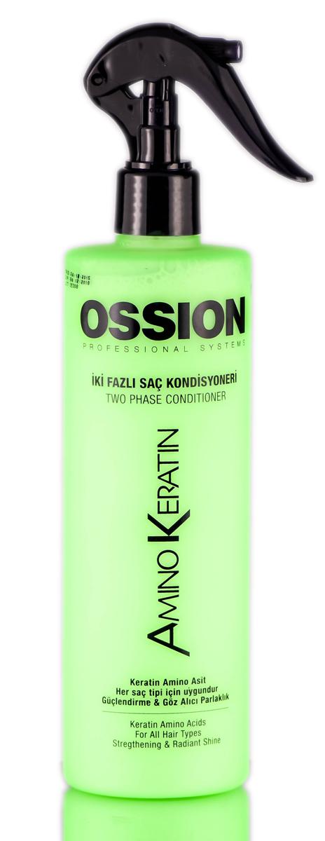 Morfose Pro Ossion Amino Keratin Two Phase Conditioner - Walmart