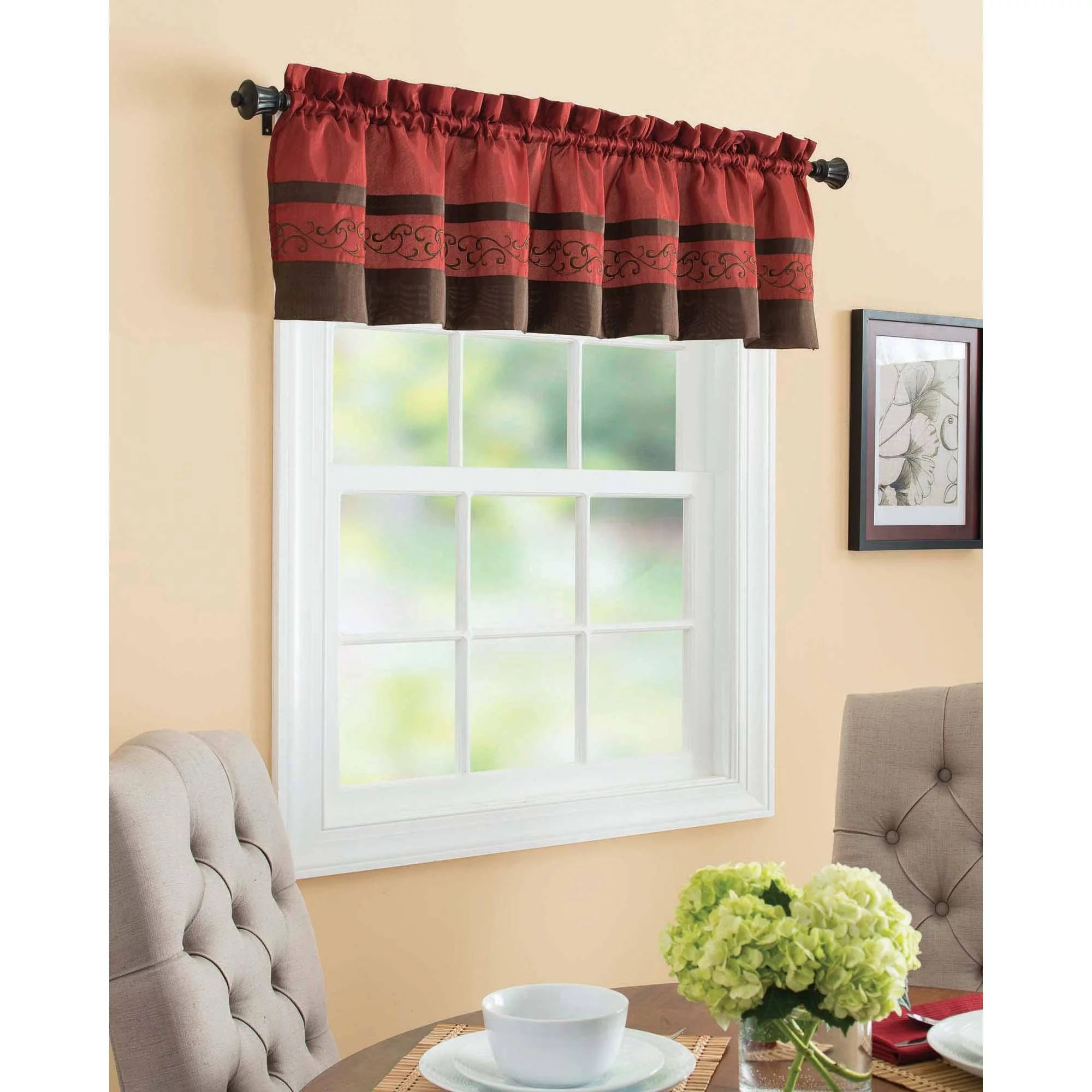 Curtains For Sale At Walmart The Pioneer Woman Flea Market Window Curtain Panel 40