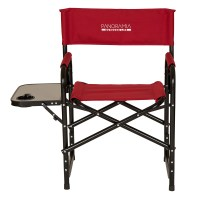 """Glitzhome 33.27"""" H Camping Outdoor Folding Metal Director ..."""