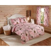 Realtree Bedding Comforter Set - Walmart.com