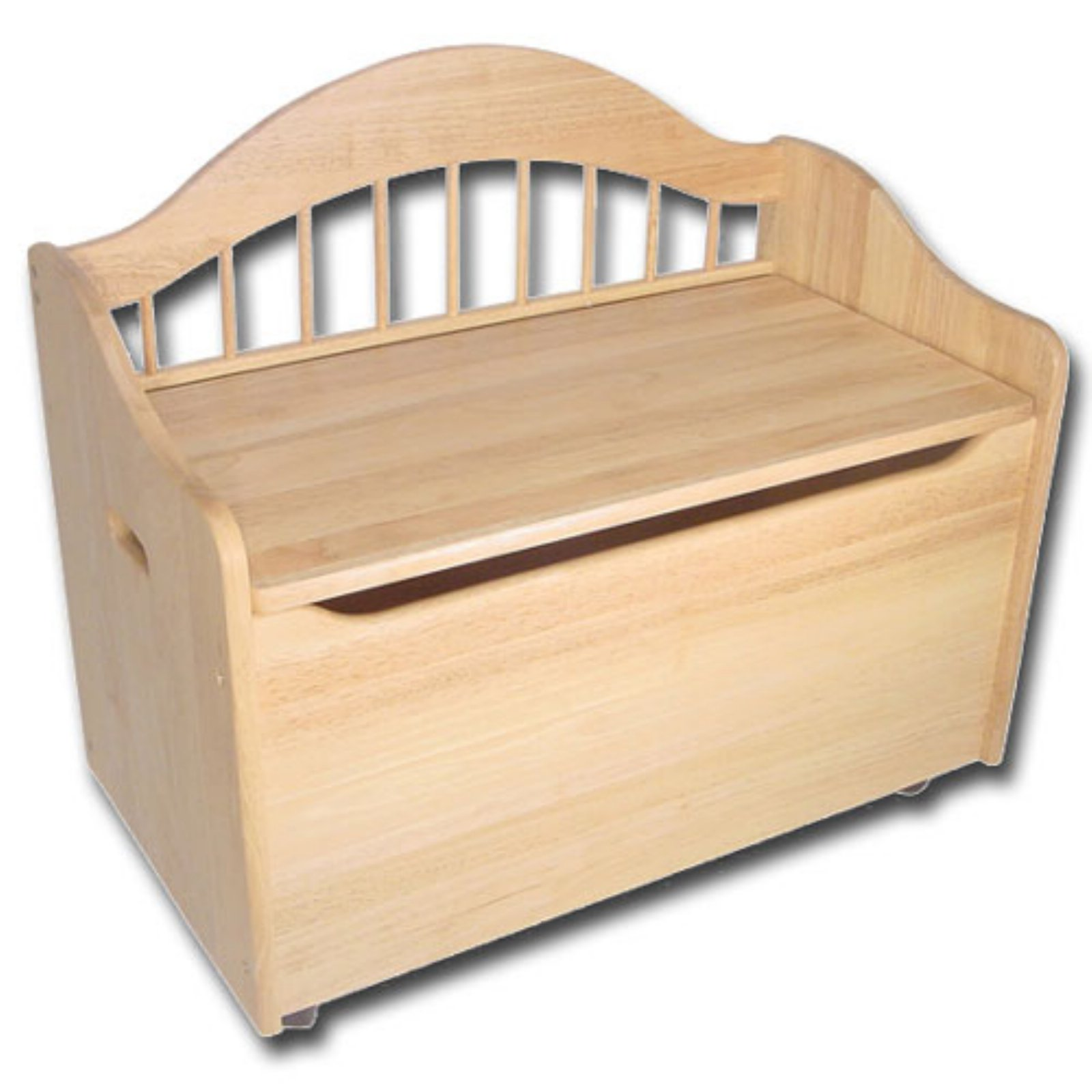 Kidkraft Limited Edition Toy Chest Natural Walmart