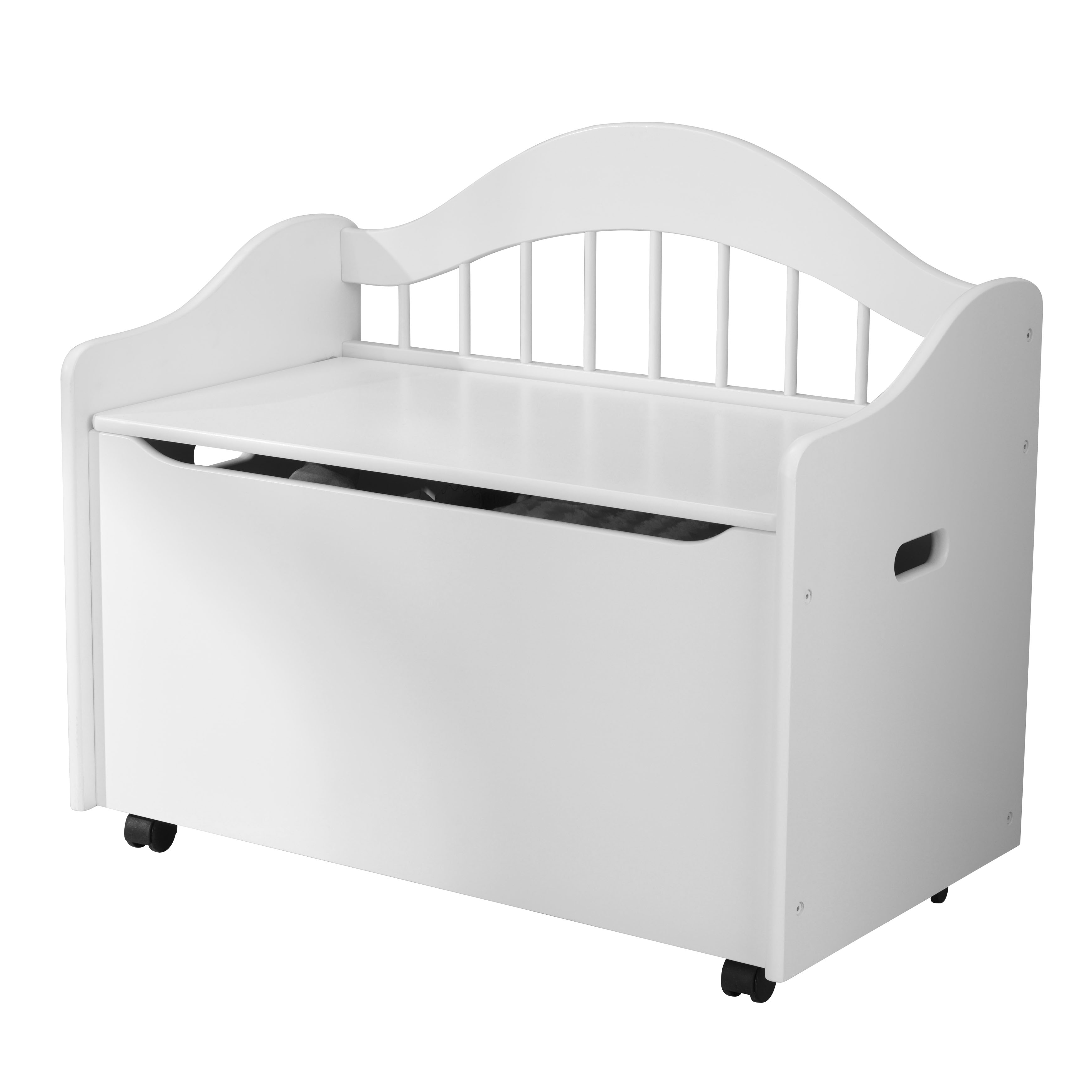 Kidkraft Limited Edition Toy Box White Walmart