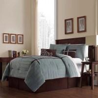 Victoria Classics Ellington 7-Piece Bedding Comforter Set ...