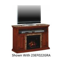 Classic Flame 23MM1424-W276 Brighton Electric Fireplace ...