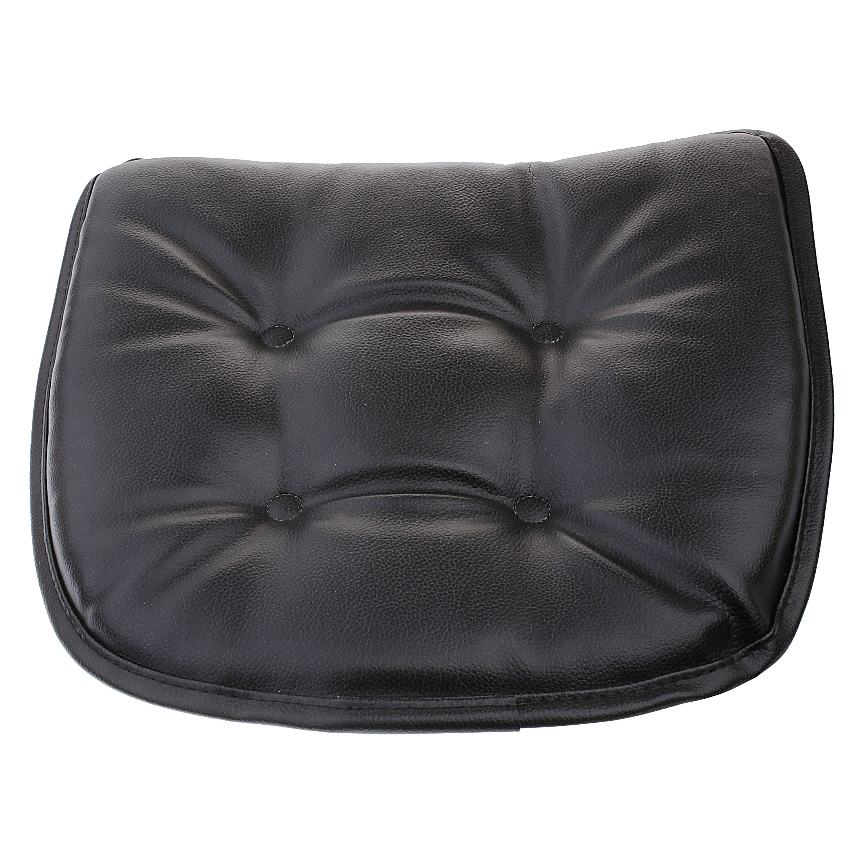 The Gripper Black Non Slip Chair Cushion Walmartcom