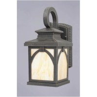 Westinghouse Lighting 1-Light Outdoor Wall Lantern ...